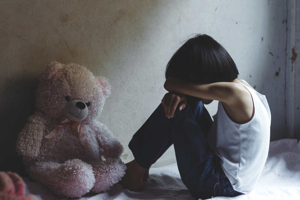 Utah Child Abuse Laws