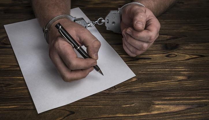 Arrest Records in Arizona