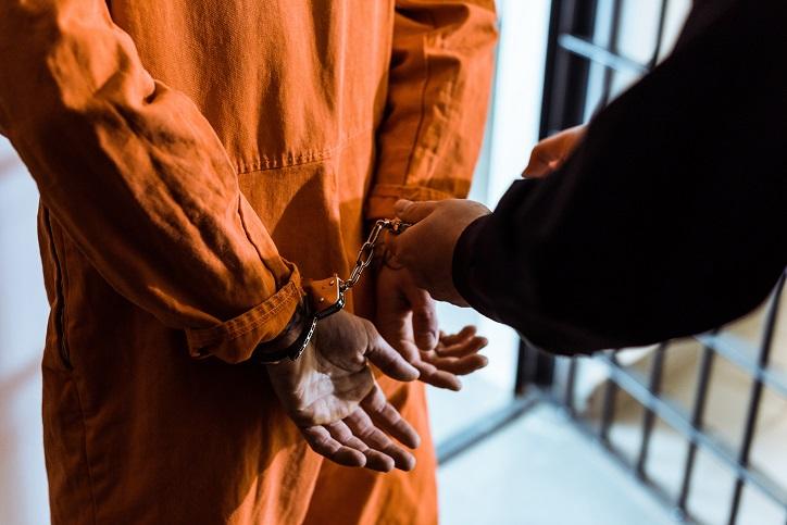 Palmer Correctional Centers Alaska