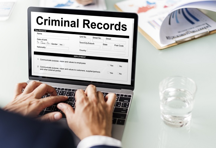 How to Get Your Criminal Record Expunged in South Carolina