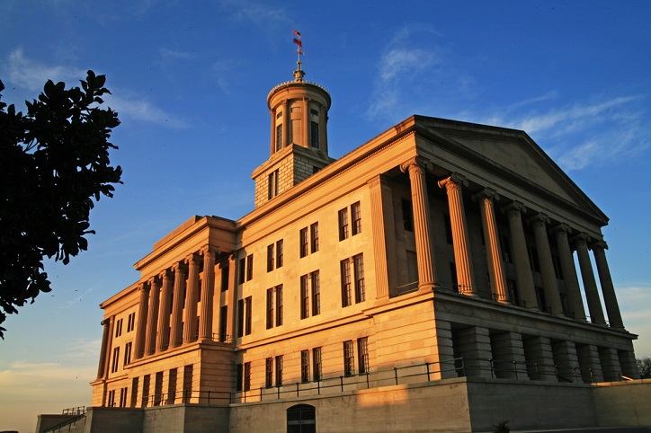 Judicial Records Tennessee