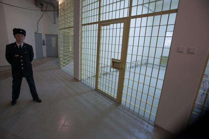 Chuckawalla Valley State Prison