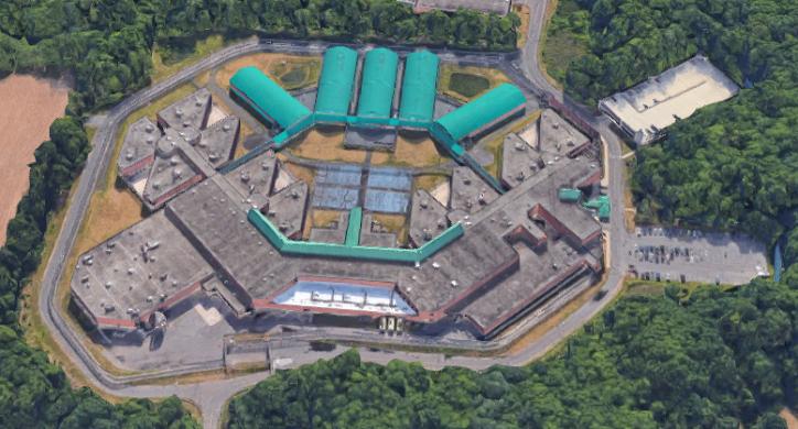 MacDougall-Walker Correctional Institution