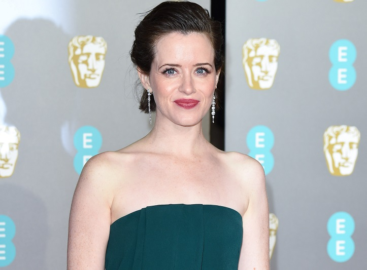 People Search Claire Foy