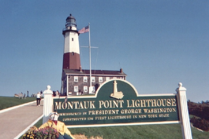 Montauk Court Records