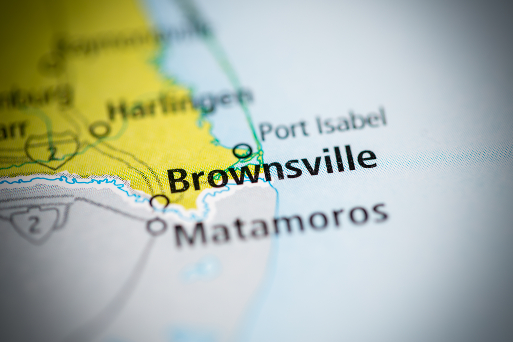 Brownsville Court Records