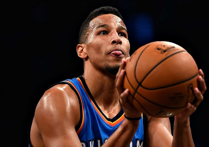 Andre Roberson Background Check
