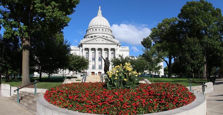 Wisconsin Compounding a Felony