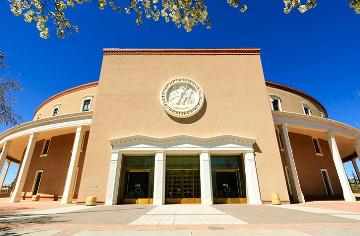 New Mexico Government Records