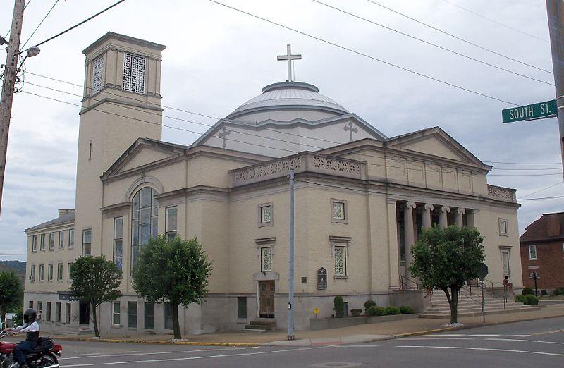 Steubenville Court Records