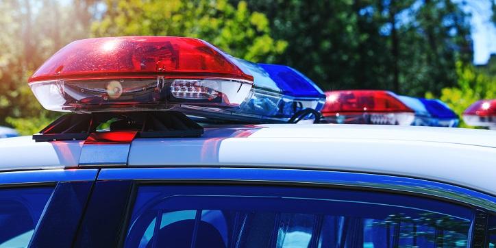 Reno Police Departments