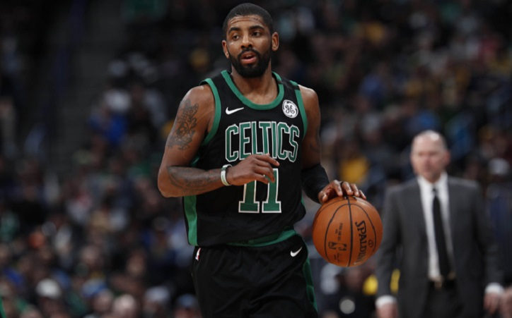 Kyrie Irving Public Records