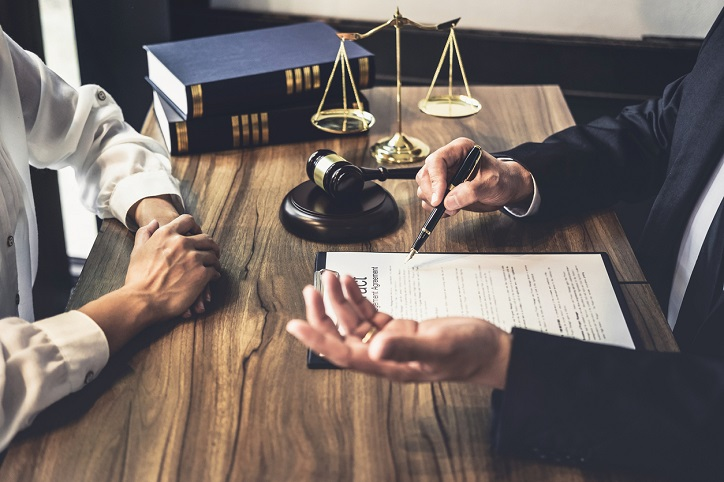 Judicial Records Wyoming