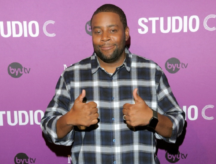 Kenan Thompson Public Records