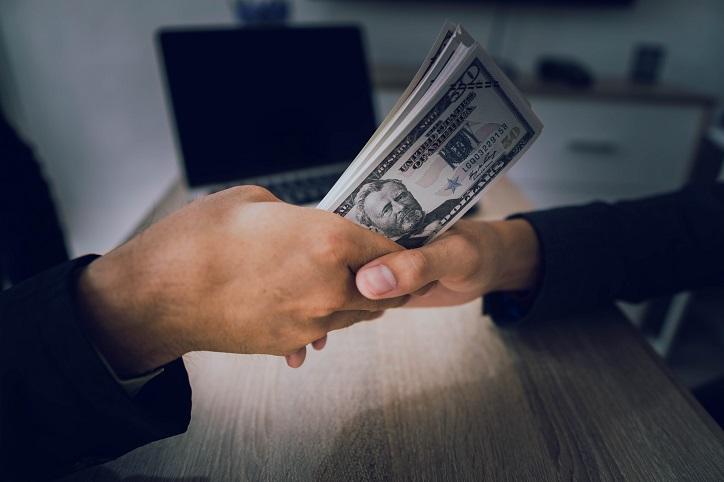 Wyoming Embezzlement Law
