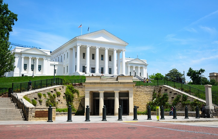 How to Get a Birth Certificate in Virginia