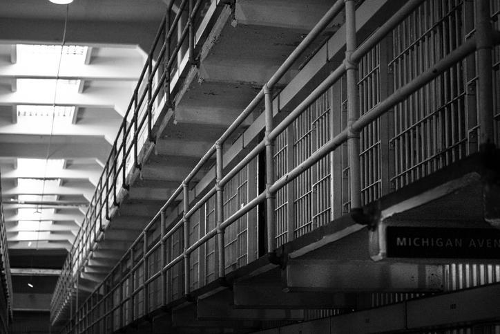 Neuse Correctional Institution North Carolina