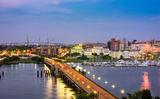 South Carolina Burglary Laws