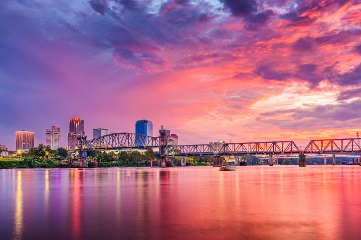 Arkansas Sex Offender Laws