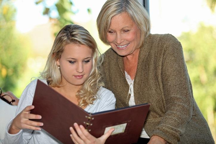 Genealogy Definition