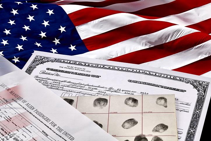 Kentucky Birth Certificate