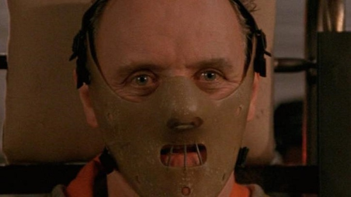 evil movie characters Hannibal Lecter