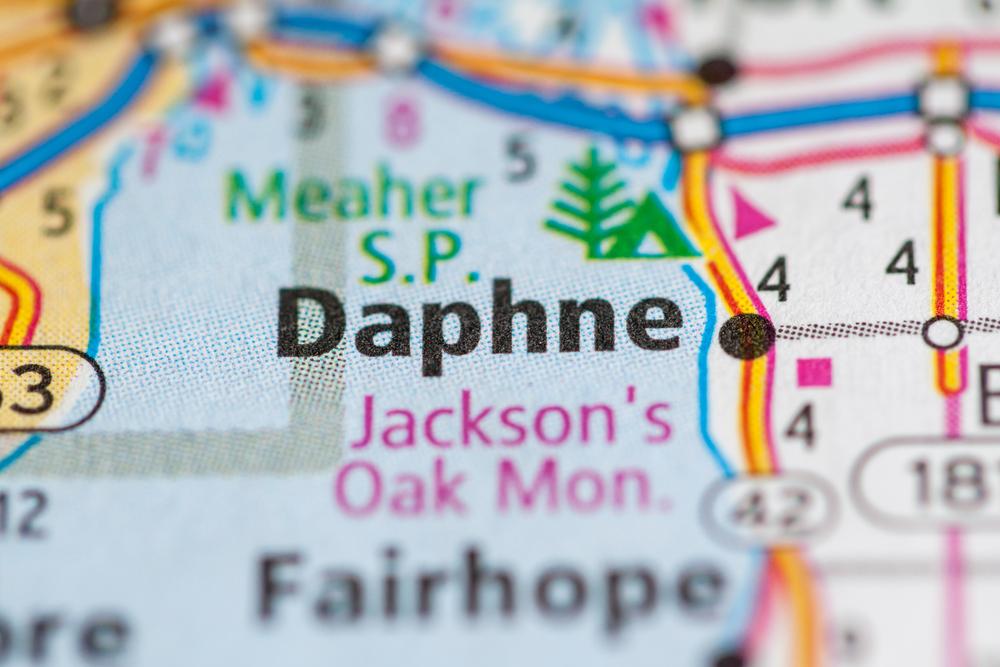 Daphne Public Records