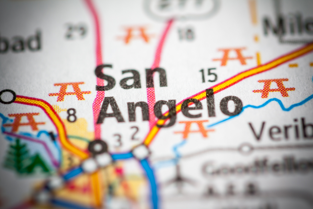 San Angelo Court Records