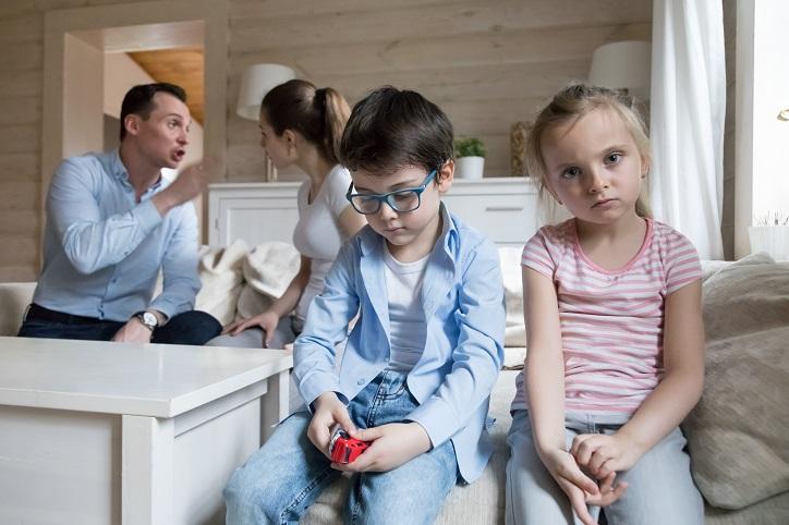 Child Custody Laws in New Hampshire