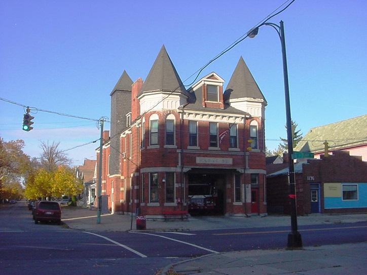 Buffalo Court Records