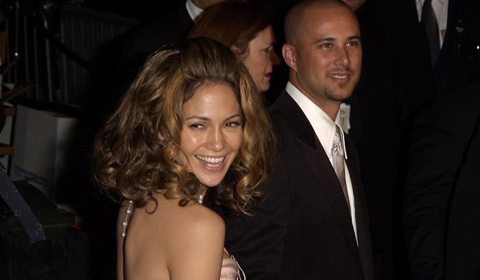 short celeb marriages - Jennifer Lopez and Cris Judd