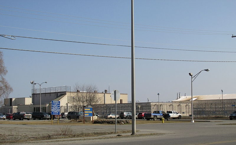Fairbanks Correctional Center