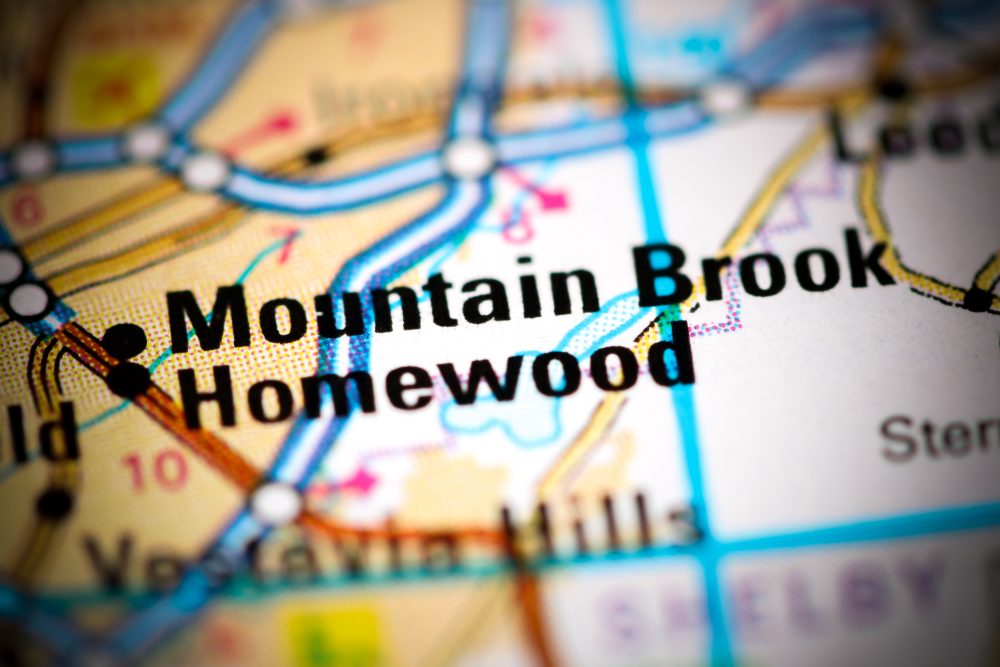 Mountain Brook Court Records