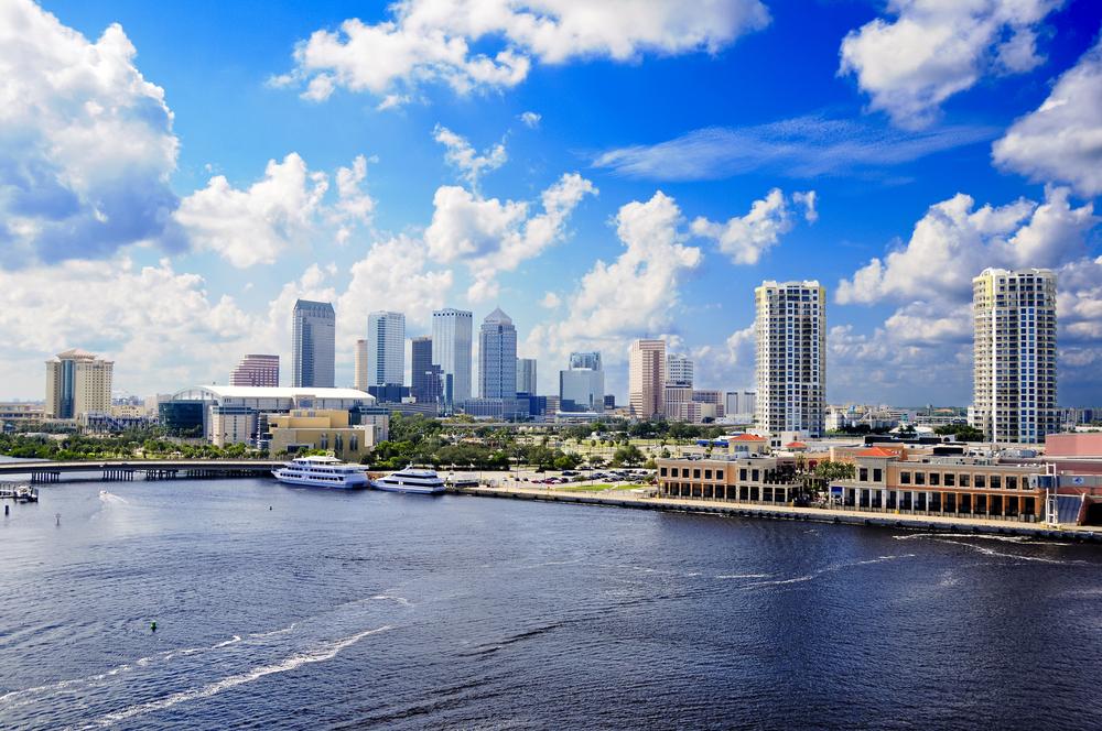 Tampa Public Records