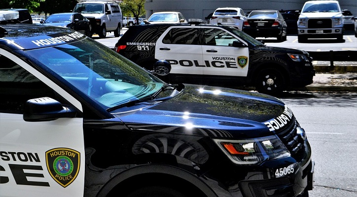 Houston Texas Police Department