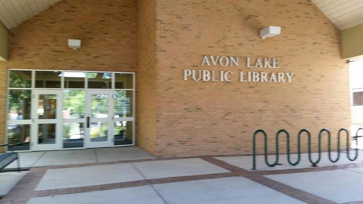 Avon Lake Court Records