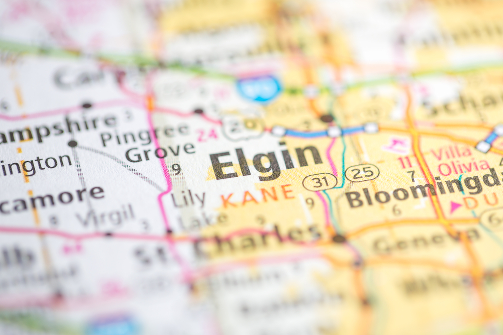 Elgin Court Records