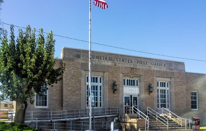 Government Records Kansas