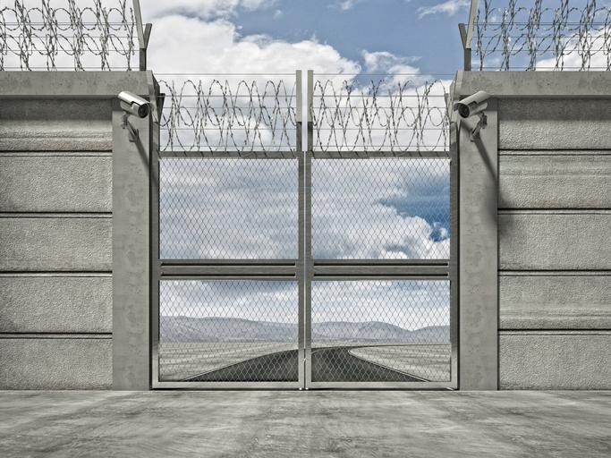 Racine Correctional Institution Wisconsin
