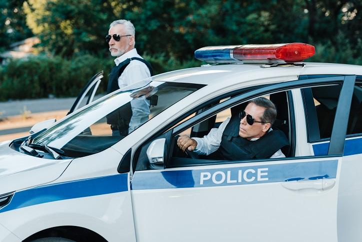 Escondido Police Departments