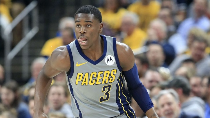 Aaron Holiday Background Check