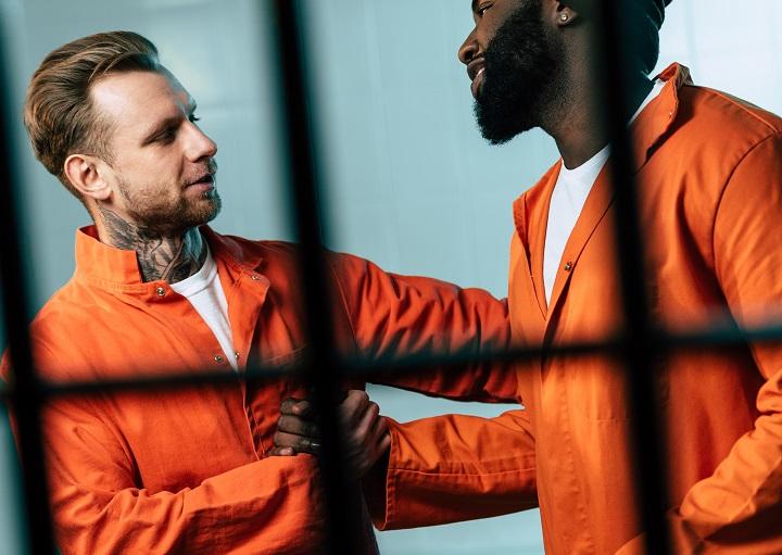 Coastal State Prison Inmates