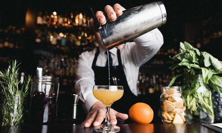 Best Cocktail App,