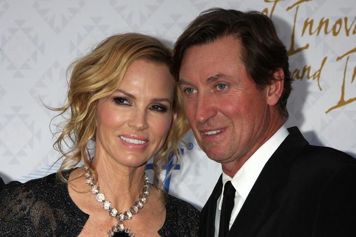 Wayne Gretzky Public Records