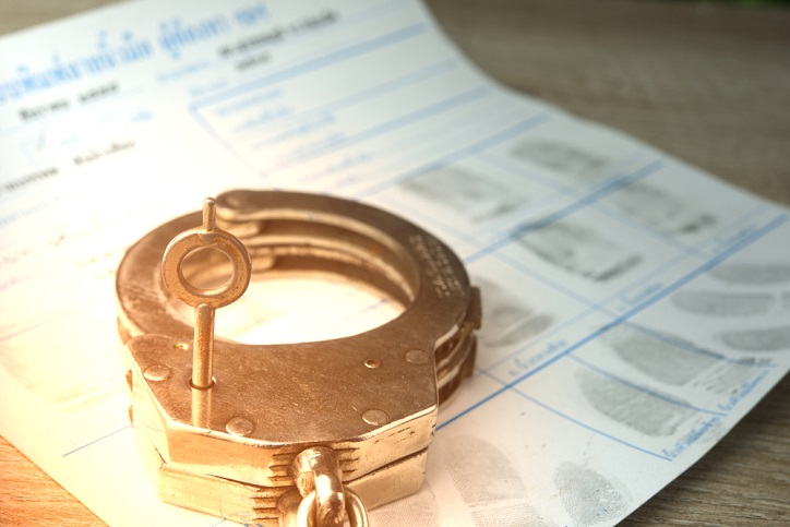 New Jersey Warrant Search