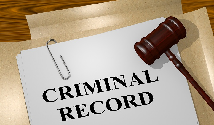 Kansas Criminal Records Search