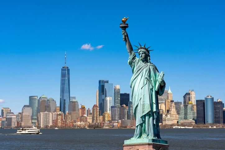 New York Judicial Records