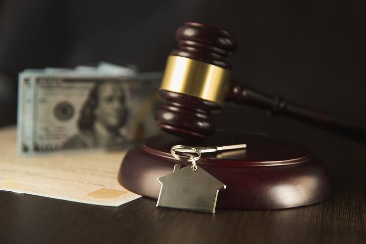 Bankruptcy Laws Louisiana