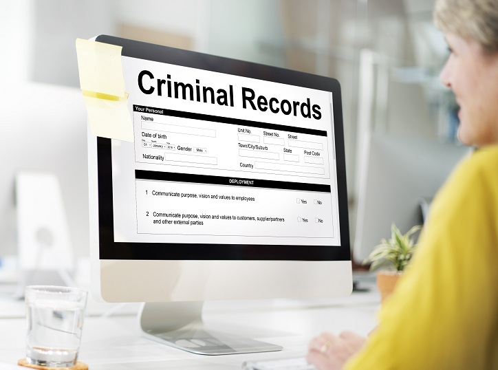 How to Get Your Criminal Record Expunged in Indiana