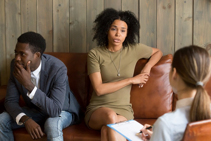 Everything You Need to Know about Marriage Therapy